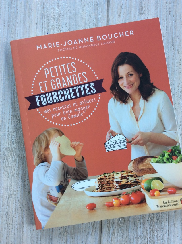 Livre Marie-Joanne